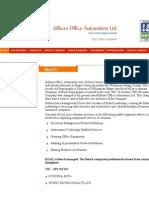 Kilburn Office Automation Ltd
