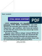 Etika Med Kontemp 2 (SRBY)