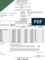 Demo Form 3a