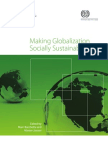 [Report] Making Globalization Socially Sustainable