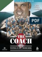 Coaching Manual