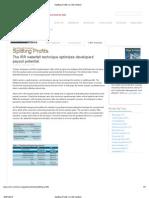 Splitting Profits _ CCIM Institute Waterfall