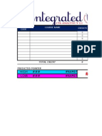 Integrated Cpa Analysis v2.1
