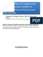 66156703 Inhibitory Effects of Angiotensin Receptor Blockers