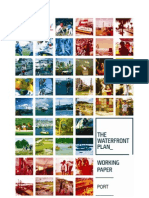Port of Auckland Technical Document