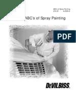 ABC of Spraying