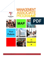 Management Associate Programme Brochure