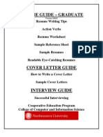 1c Resume Guide Complete 9 10