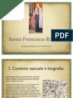 Santa Francesca Romana (1)