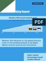 2010 Baltic E Banking Report[1]