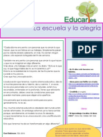 EDUCARes. Newsletter nº 21