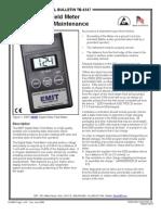 ESD Digital Static Feild Meter_TB-6567