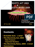 Electricity Act