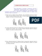 ejercicios cervicales