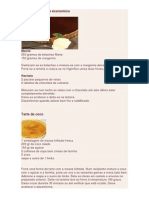 Receitas Faceis e Economic As