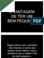 Vantagem_de_ter_um_pequeno