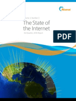 Akamai State of Internet q32010
