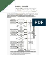 Computer in Business Enterprise Resource Planning Updated