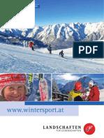 Winterkatalog 08 09 Deutsch