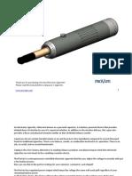 ProVari Manual