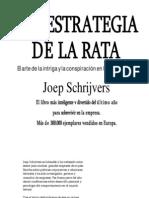 27947462 La Estrategia de La Rata