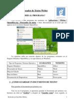 Taller+Procesador+de+Textos+Writter