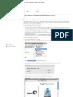 How Do I Make My GoFlex Drive Work With My Mac