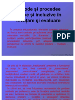 Metode Si Procedee Active Si Incluzive 101213044610 Phpapp01