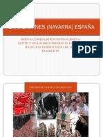 SANFERMINES (NAVARRA) ESPAÑA