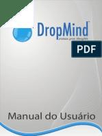 Dropming - Mapa Mental - Manual Do Usuario