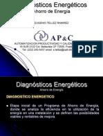 Diagn Sticos Energ Ticos
