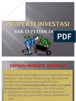 Properti investasi (2)