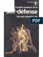 Self-Defense - Roland Habersetzer