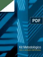 Inovação kit metodológico MBC