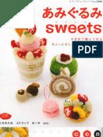 Amigurumi Sweet LBs