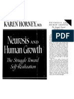 Neurosis And Human Growth Pdf