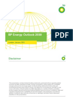 2012 2030 Energy Outlook Booklet