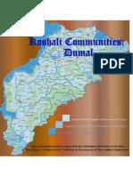 Koshali Communities 02 Dumal