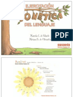 Libro de fonética