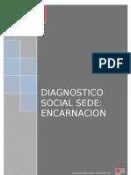Diag. Social Vª Encarnacion