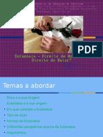 PPT  Éutanásia