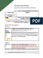 MODIFIEDNEWEMPLOYEEORIENTATIONSCHEDULEJan2012cohort.docx[1]