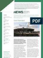 Ecodek 2011 Newsletter