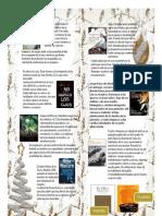Catálogo navidad 2011