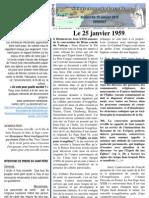 Bulletin SAPB 120129
