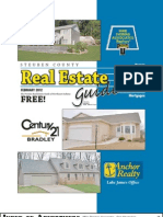 Steuben County Real Estate Guide - January 2012