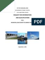 MSWE RFI 9-01-11 (v2) - 2