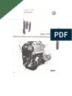 Apostila VW Gol Turbo