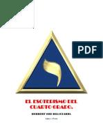 Herbert Ore - El Esoterismo Del Cuarto Grado