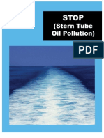 Stop Oil Pollution